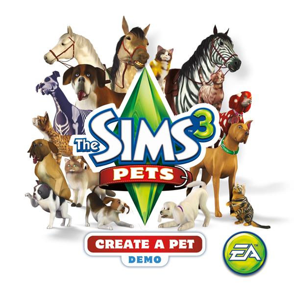 Download The Sims  Dogs And Cats