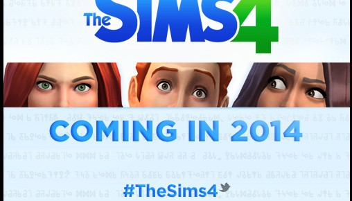The Sims 4 udkommer i 2014