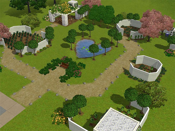 have i sims 3