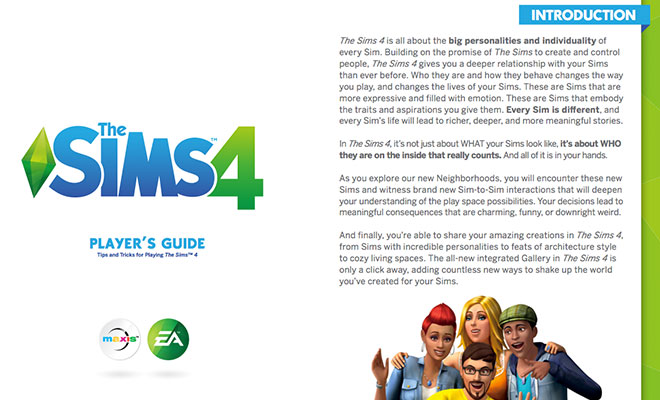 sims 4 spil guide